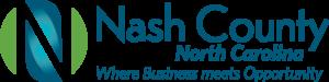 Nash County North Carolina Logo