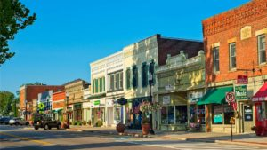Nash County Homepage Hero Small Town