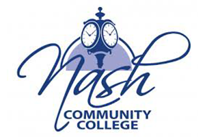 Nash County Logo Nash Community College