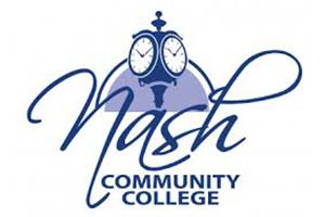 Nash County Logo Nash Community College