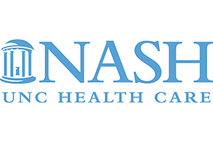 Nash County Logo Nash UNC Health Care