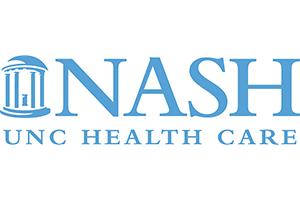 Nash County Logo Nash UNC Health Care