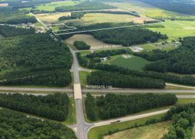 Nash County Properties Hwy 97