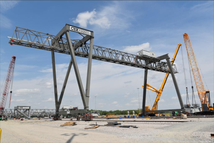 Nash County Key Industries